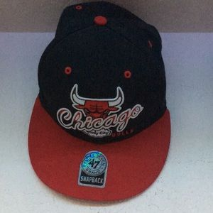Other - Chicago bulls snapback.